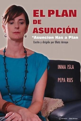 Poster of El plan de Asunción