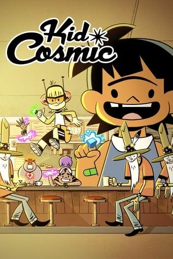 Poster of Kid Cosmic