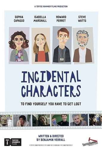 Poster of Incidental Characters