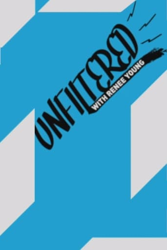 Poster of Unfiltered with Renee Young