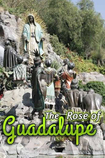 Poster of La rosa de Guadalupe