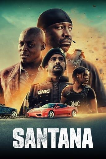 Poster of Santana