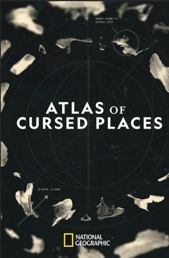Poster of Atlas Of Cursed Places
