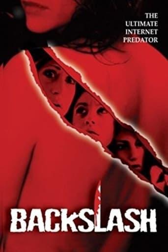 Poster of Back Slash
