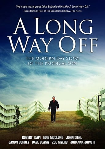 Poster of A Long Way Off
