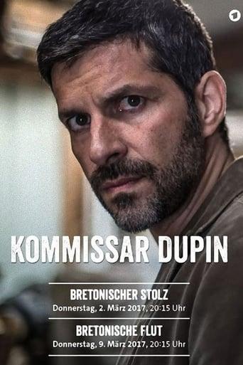 Poster of Kommissar Dupin - Bretonische Flut