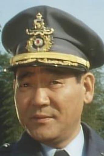 Image of Toshio Takahara