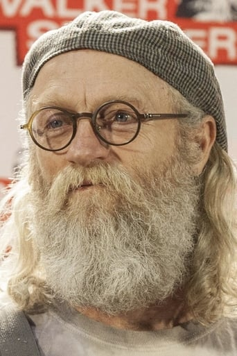 Image of Russell Hodgkinson