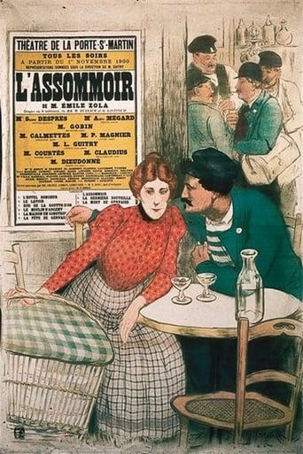 Poster of L'Assommoir