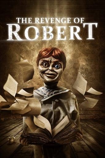 Poster of The Revenge of Robert