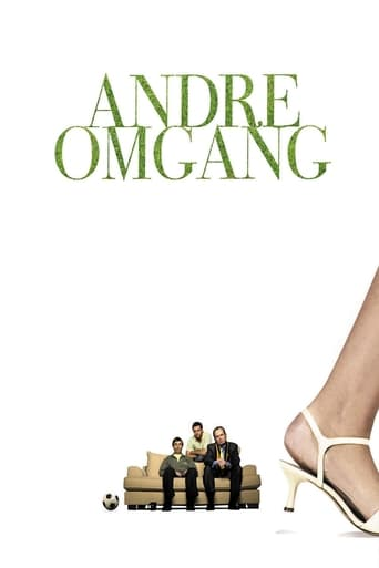 Poster of Andre omgang