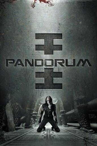 Poster of Pandorum