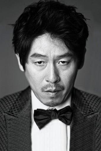 Image of Sol Kyung-gu
