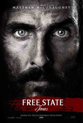 Film Free State of Jones Stream