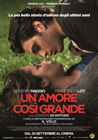 Poster of Un Amore così grande