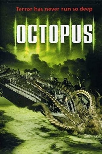 Poster of Octopus