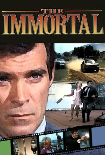 Poster of The Immortal