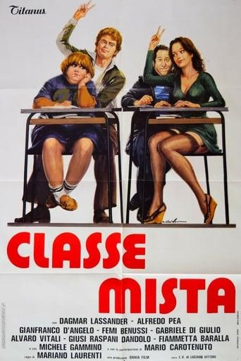 Classe mista