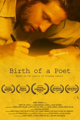 Poster of Birth of a Poet