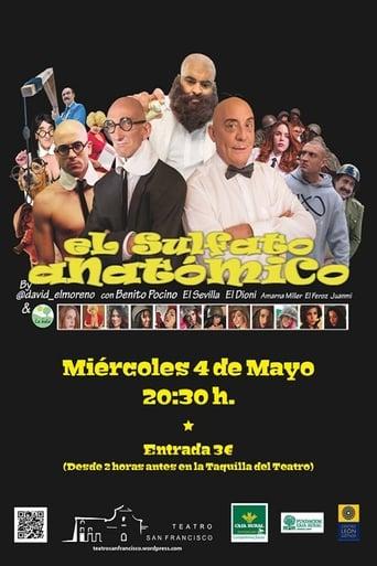 Poster of El sulfato anatómico