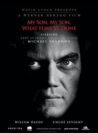 Poster of My Son, My Son, What Have Ye Done