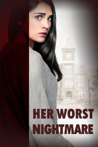 Poster of Her Worst Nightmare