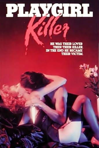 Poster of Playgirl Killer