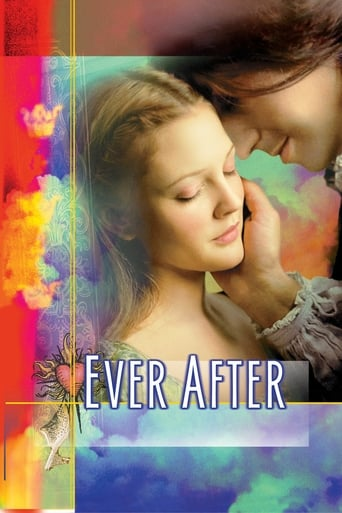 Poster of EverAfter