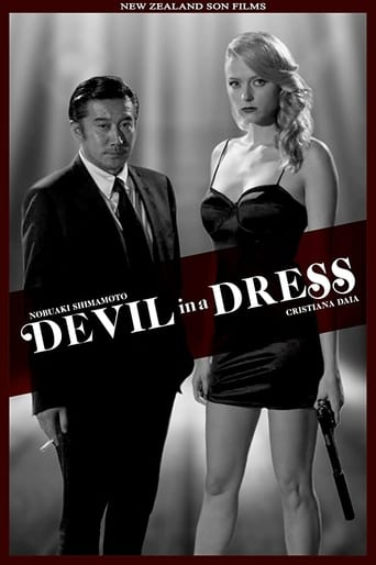 Poster of Devil in a Dress