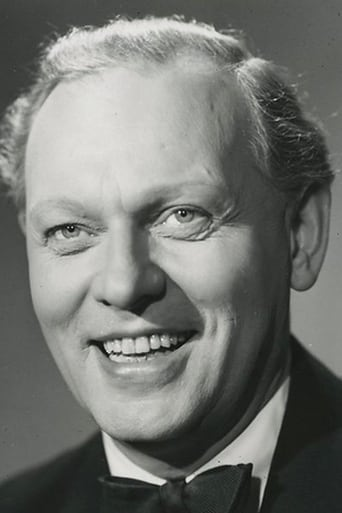 Image of Gunnar Lauring