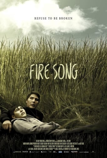 Poster of Fire Song