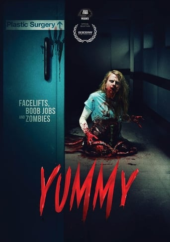 Yummy<small> (Yummy)</small> Poster