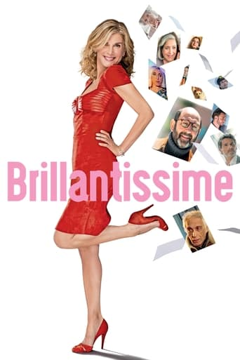 Poster of Brillantissime