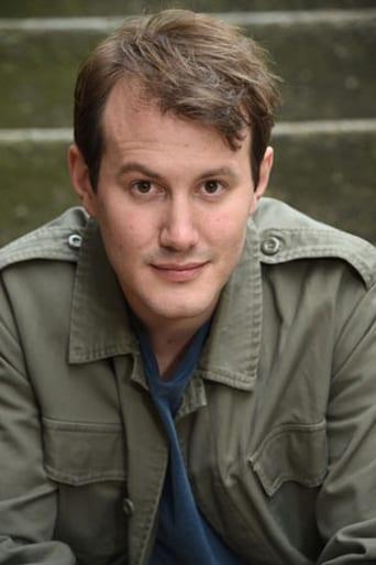 Image of Jonny Sweet