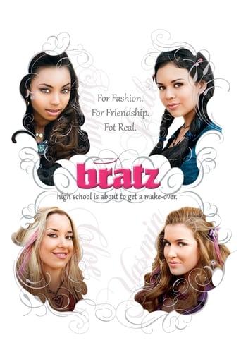 Poster of Bratz