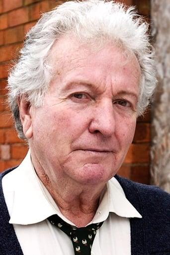Image of Keith Barron