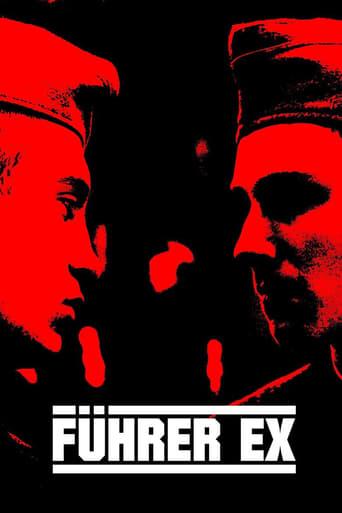 Poster of Führer Ex