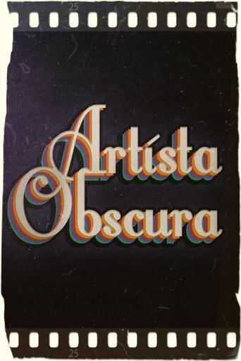 Poster of Artista Obscura