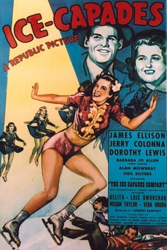 Poster of Ice-Capades
