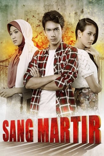Poster of Sang Martir