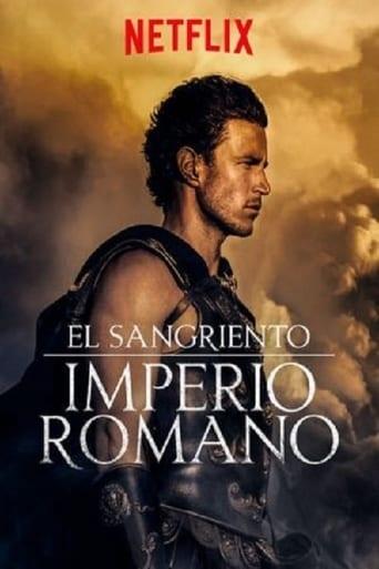 Poster of El sangriento imperio romano