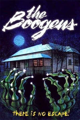 Poster of The Boogens