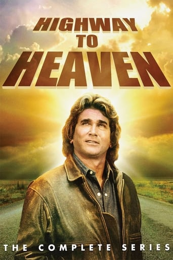 Poster of Highway to Heaven