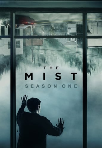 Rūkas / The Mist (2017) 1 Sezonas žiūrėti online