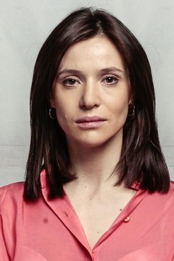 Image of Daniela Ramírez