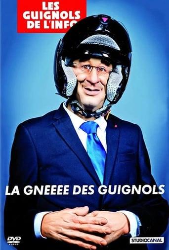 Poster of L'Année des Guignols : La Gnéééé des Guignols