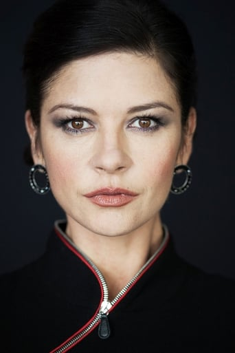 Image of Catherine Zeta-Jones