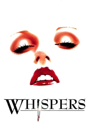 Poster of Whispers