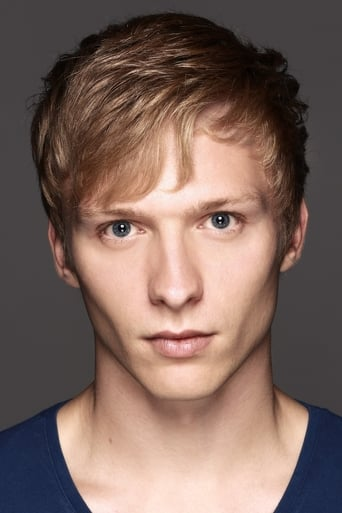 Image of Will Tudor