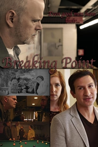 Poster of Breaking Point